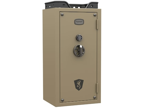 Browning Black Label Mark IV Fire-Resistant Gun Safe With Electronic Lock