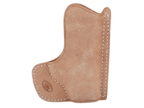 El Paso Saddlery Pocket Max Holster