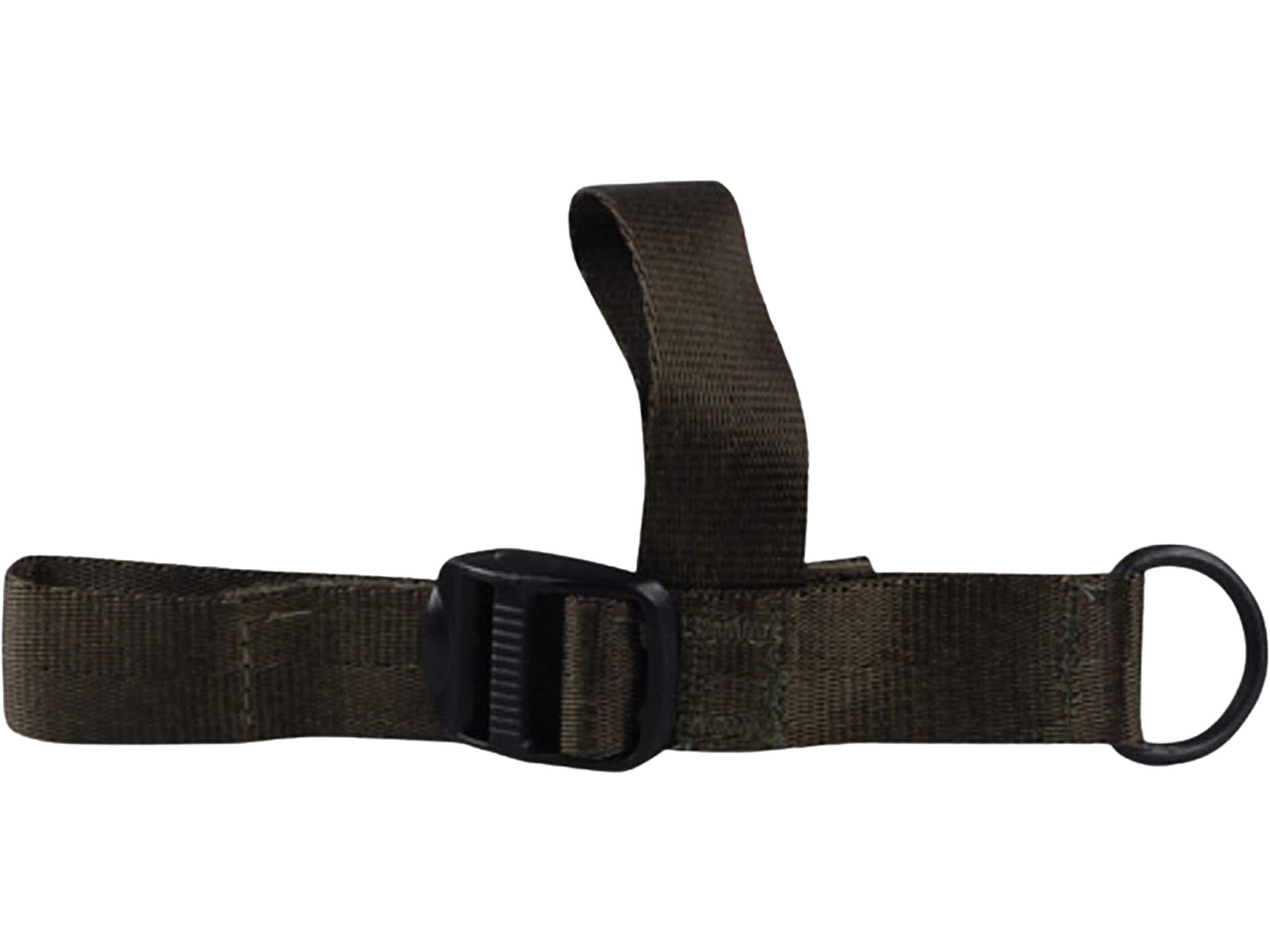 Buttstock Rifle Sling Adaptateur