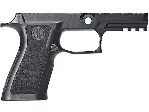Sig Sauer Grip Module Assembly Sig P320, P250 X-Series 9mm Luger, 357 Sig,  40 S&W