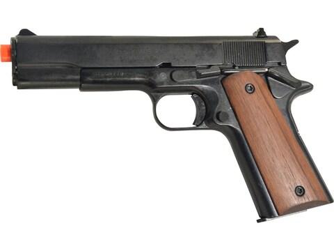 Chiappa 911 Blank Gun 9mm P A K  Steel