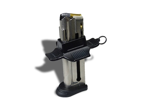 Maglula X12-and T12-22 Long Rifle Pistol Magazine Loader Walther P22, G22,  Ruger SR22, S&W M&P 22 Colt 1911 22, Walther PPK/S 22 Polymer Black