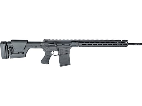 Savage MSR10 Long Range Rifle 10-Round Black, Magpul G3 Stock