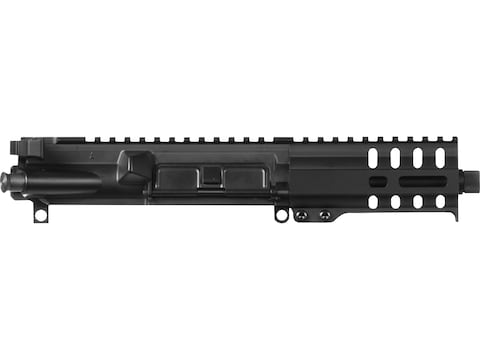 CMMG AR-15 Banshee 300 MkGs Radial Delayed Blowback Upper Receiver Assembly  9mm Luger 5
