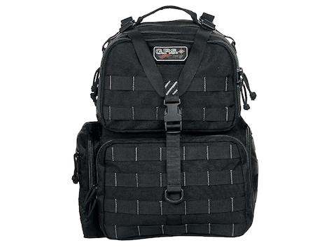 G P S Tactical Range Bag Backpack
