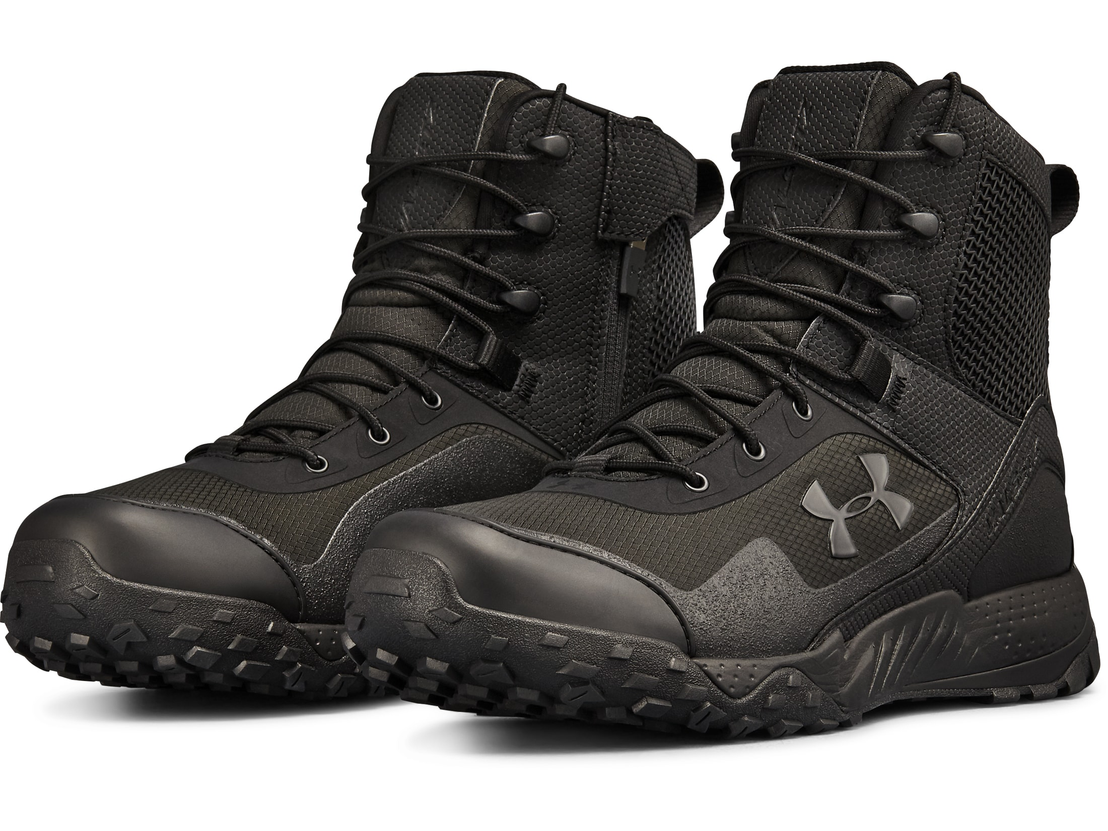 under armor boots military
