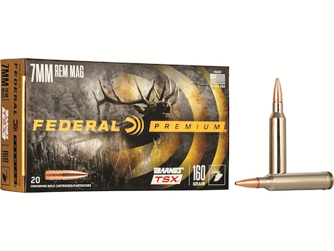 Best Powder For 7mm Rem Mag