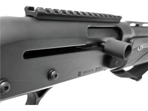 GG&G Tactical Charging Handle Remington Tac-13, 12 Gauge Steel Matte