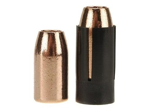 Barnes Expander Muzzleloading Bullets 5 Hollow Point Flat Base Lead-Free  Box of 24