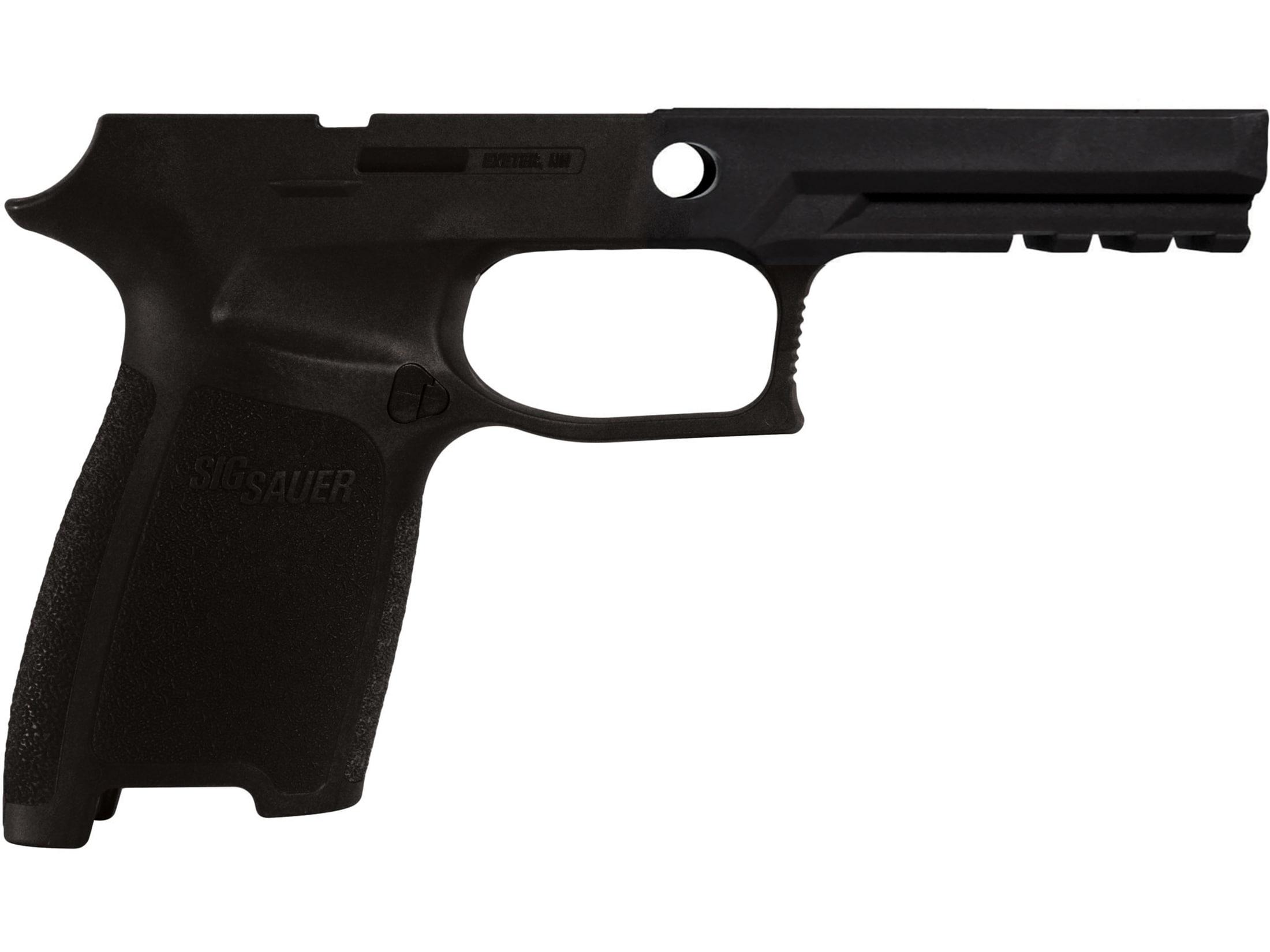 Sig Sauer Grip Module Assembly Sig P320, P250 9mm Luger, 357 Sig, 40 S&W
