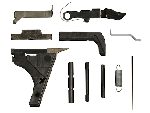Glock Customizable Frame Parts Kit Glock Gen 3 9mm Luger