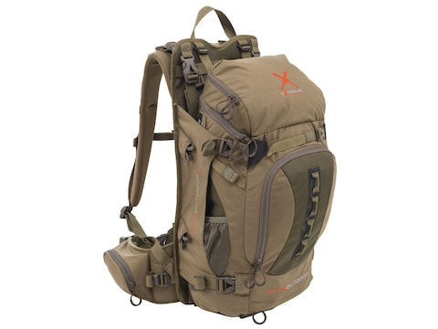 Alps Outdoorz Hybrid X Backpack Coyote