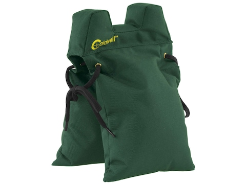 Caldwell Blind And Window Front Shooting Rest Bag Nylon