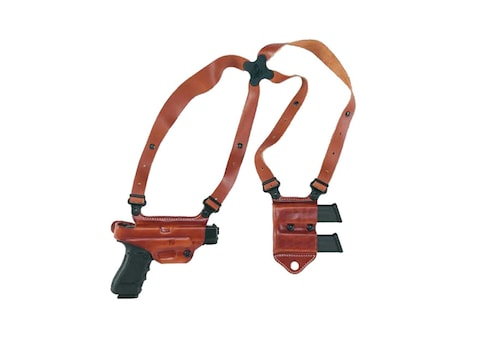 Galco Miami Classic 2 Shoulder Holster System