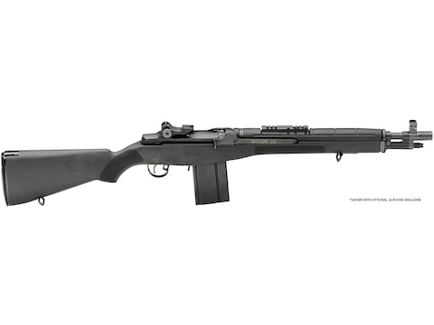 Springfield Armory M1A SOCOM 16 Rifle 308 Winchester 16 25