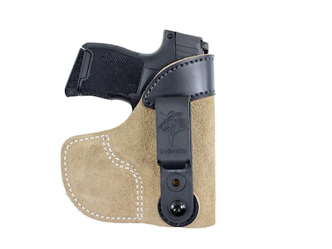 DeSantis Pocket-Tuk Inside the Waistband or Pocket Holster