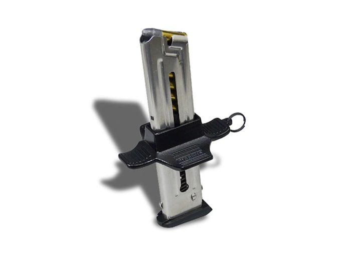 Maglula X10- and V10- 22 Long Rifle Pistol Magazine Loader Browning Buck  Mark/Challenger, High Standard, Ruger 22/45, Mark I, II, III, Beretta Neos,