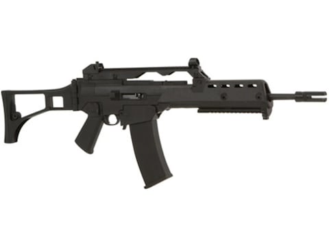 Archangel Nomad Folding Rifle Stock System with Magazine Ruger 10/22  Synthetic Black