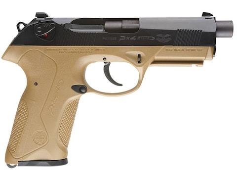 Beretta PX4SD Pistol 45 ACP 4