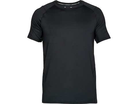 custom up-to-datestyling the sale of shoes Under Armour Men's UA MK1 Short Sleeve Shirt Polyester/Elastane