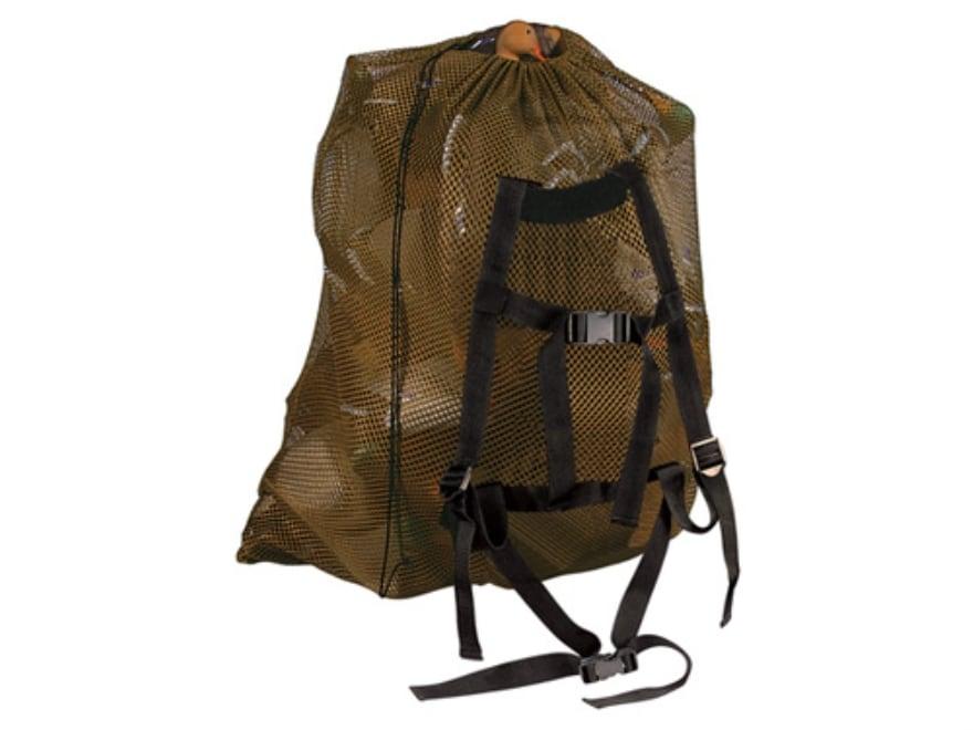 """Allen Mesh Decoy Bag 30/"""" X 50/"""""""