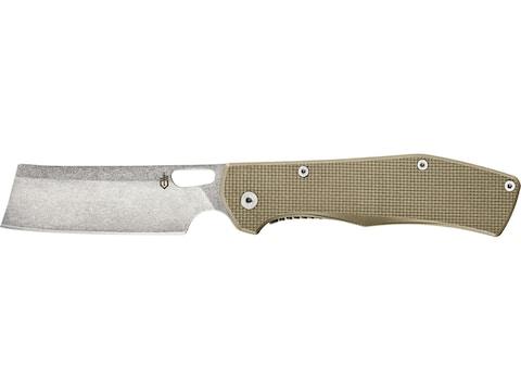 Gerber Flatiron Folding Knife 3 8