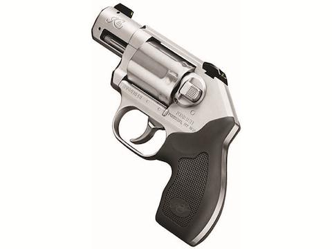 Kimber K6s (NS) Stainless Revolver 357 Magnum 2