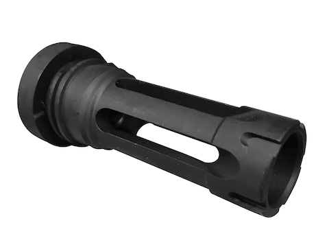 Yankee Hill Machine Flash Hider Phantom 7 62 Quick Detach Mount 5/8