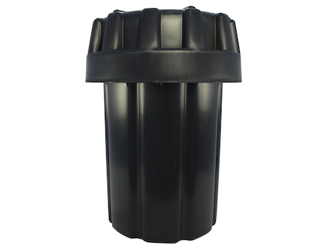 MTM Survivor Ammo Can Polymer Black