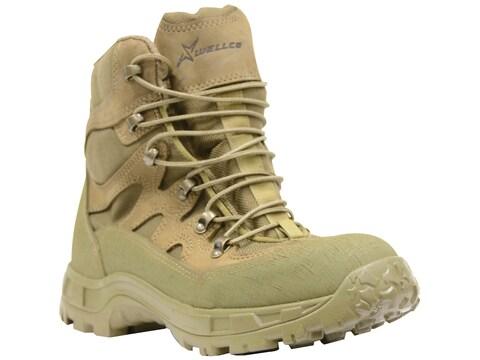 27f01ac0f18 Military Surplus M760 Combat Hiker Boot Green/Tan