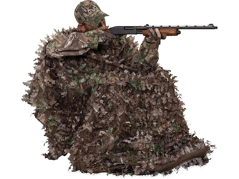 Strange Ameristep Gun Hunter 3 D Chair Cover System Realtree Xtra Green Camo Inzonedesignstudio Interior Chair Design Inzonedesignstudiocom