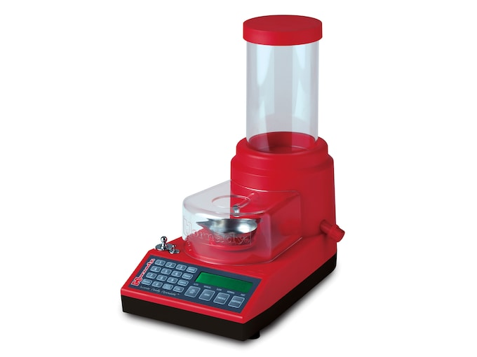 Hornady Lock-N-Load Auto Charge Digital Powder Scale and Dispenser 1000 Grain Capacity
