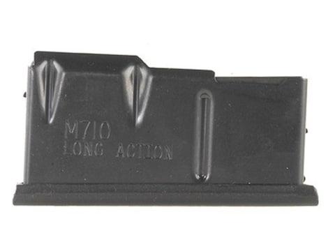 Remington Magazine Remington 710, 770 25-06 Remington, 7mm Rem Mag, 270  Winchester, 280 Remington, 30-06 Springfield, 35 Whelen 4-Round Steel Blue