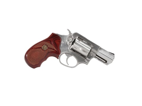 Pachmayr Renegade Wood Laminate Grips Ruger SP101 Grip Rosewood