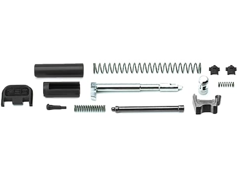 Polymer80 Slide Parts Kit Glock 17, 19 Gen 3, 4