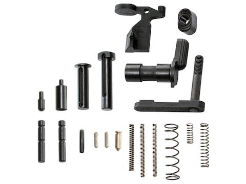 AR-STONER AR-15 Customizable Lower Receiver Parts Kit