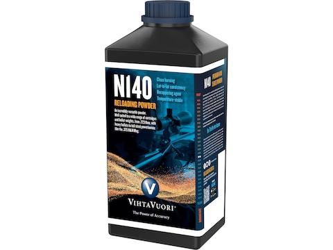 Vihtavuori N140 Smokeless Gun Powder