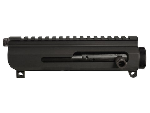 AR-STONER Side Charging Upper Receiver Assembled AR-15 223 Remington,  5 56x45mm Matte