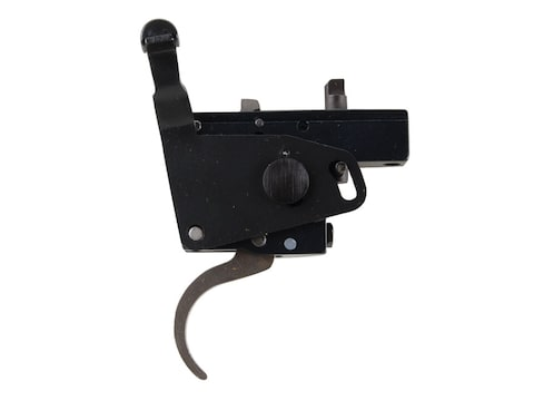 Timney Rifle Trigger Remington 788 with Safety 1-1/2 to 4 lb Black