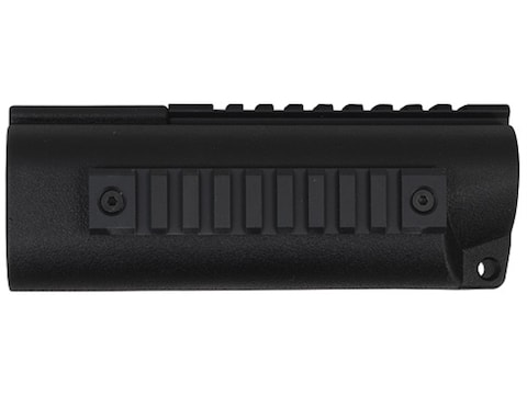 GSG Tactical 3-Rail Handguard GSG-5 Carbine, GSG-5P Pistol Polymer Black