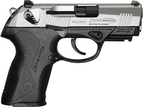 Beretta PX4 Compact Pistol 3 2