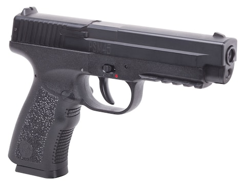 Crosman PSM45 Air Pistol 177 Caliber BB