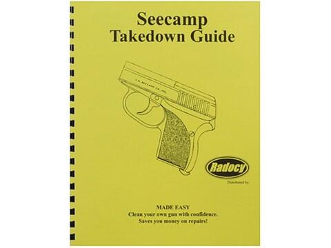 Radocy Takedown Guide
