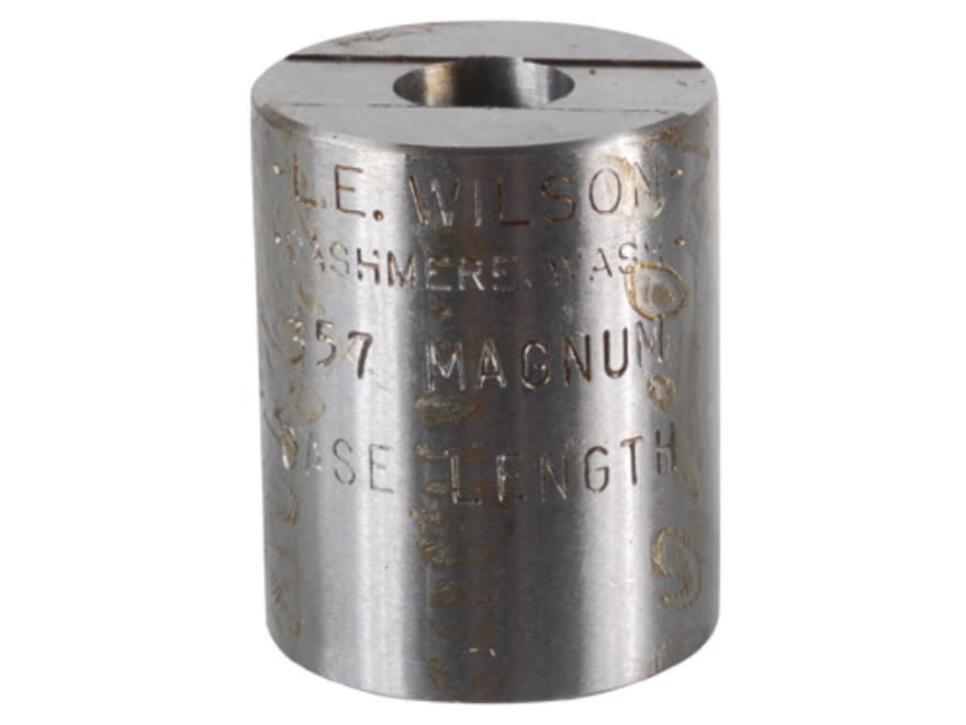 444 Marliin All Cases Wilson Trimmer Case Holder E L See Inside