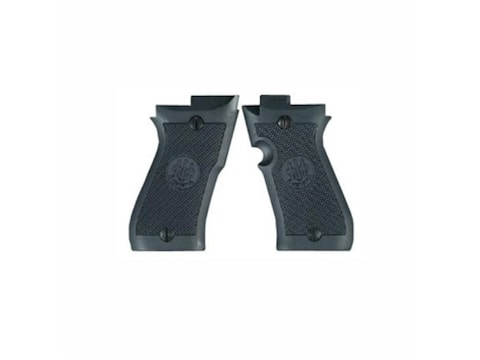 Beretta Factory Grips Beretta 85F Cheetah