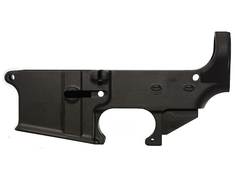 AR-STONER 80% Lower Receiver AR-15 Aluminum