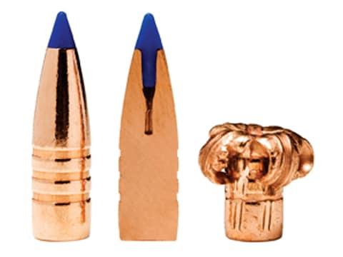 Buffalo Bore Ammunition 308 Winchester 150 Grain Barnes Tipped Triple-Shock  X Bullet Boat Tail Lead-Free Box of 20