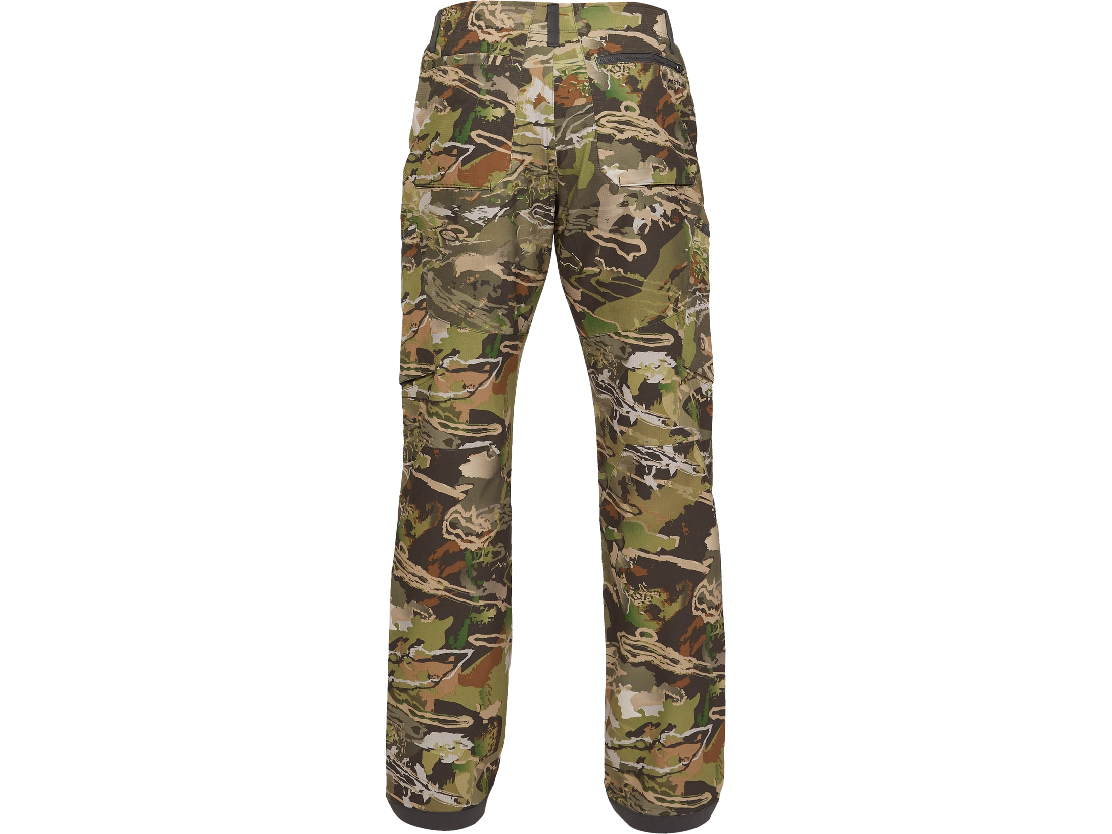Ruina Campeonato aborto  940 /Black Under Armour Mens Field Ops Pants 34/32 Ua Forest Camo Vêtements  Homme