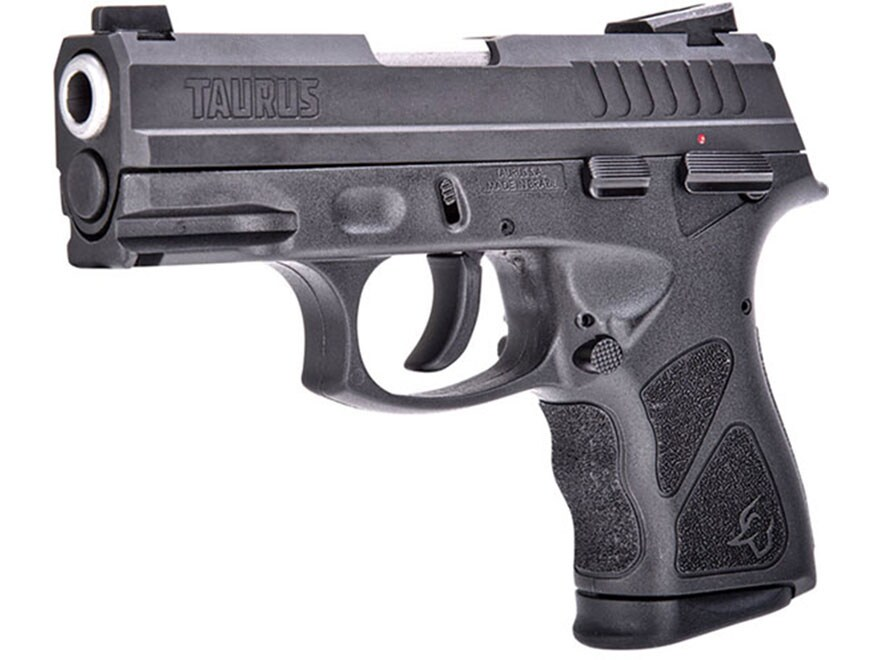 Taurus TH Pistol Black