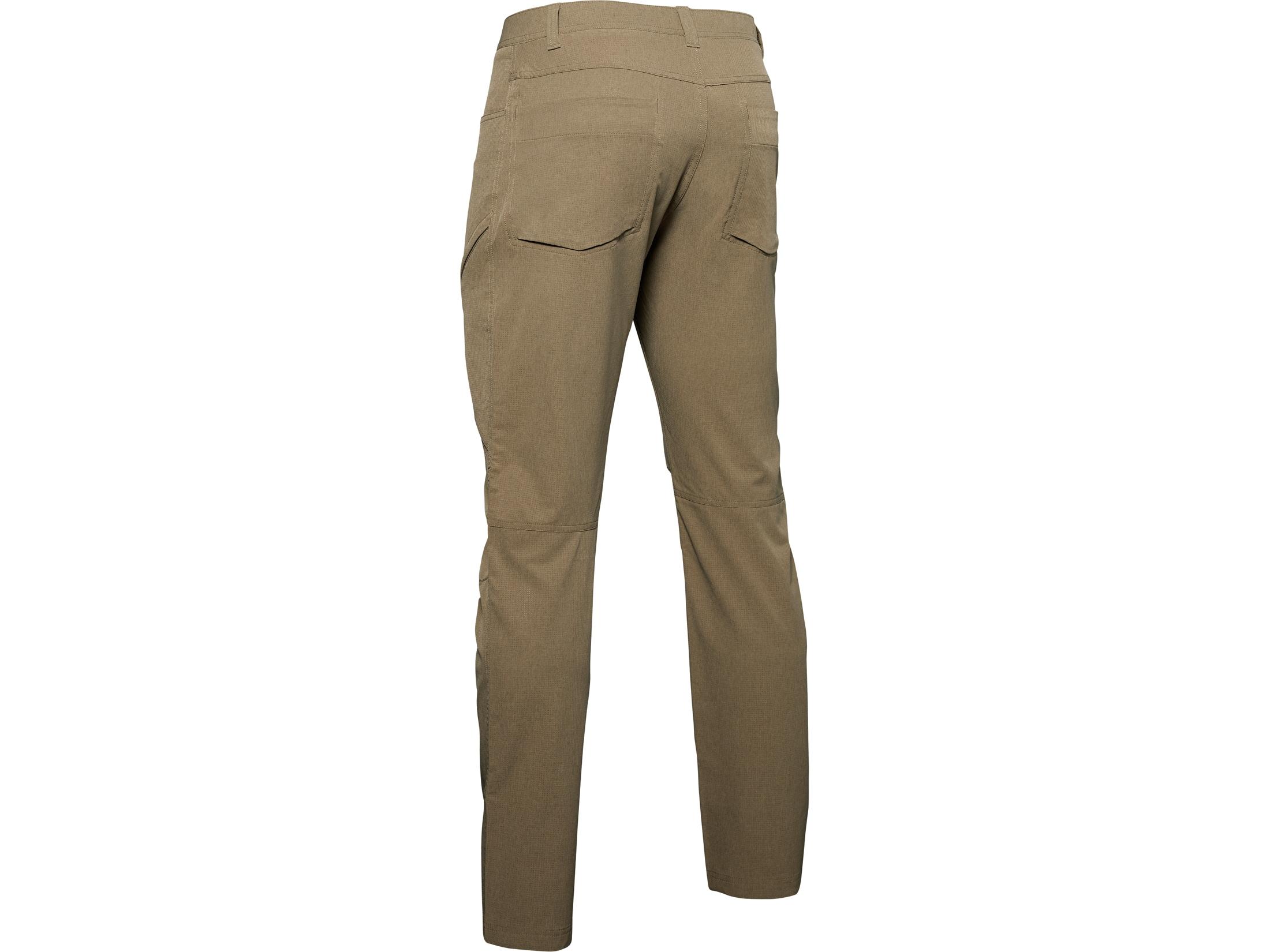 131e173bfa Under Armour Men's UA Adapt Pants Polyester